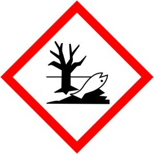 Simbolo per serbatoi per oli minerali